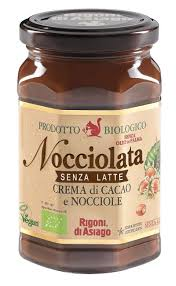 Rigoni Di Asiago – Nocciolata – Crema Senza Latte