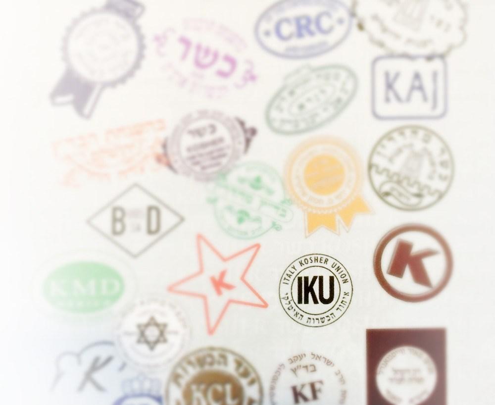 kosher-logos